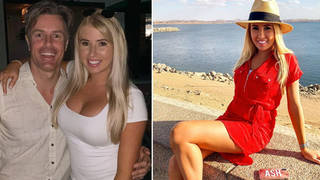 Troy and Ashley from Married at First Sight Australia