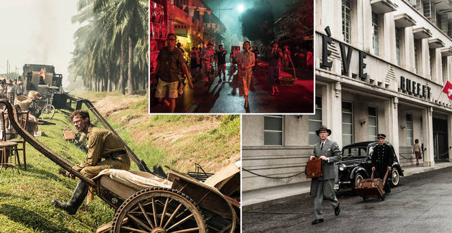 The Singapore Grip locations revealed