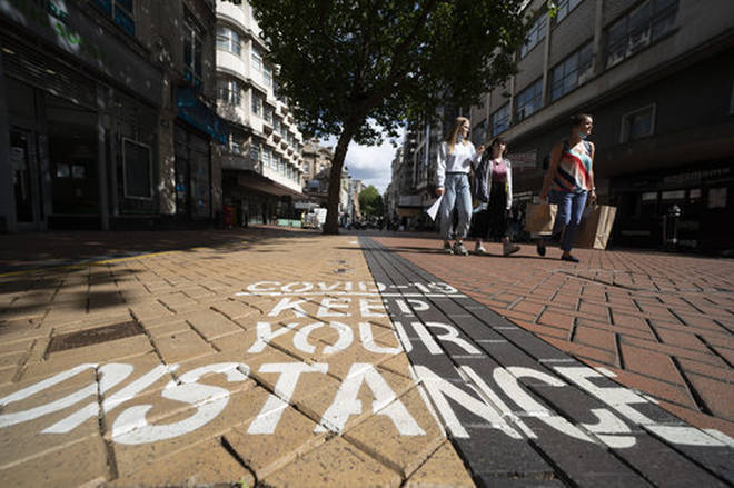 Birmingham is facing tougher lockdown measures