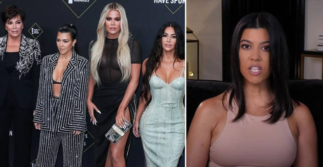 Why is Keeping Up With The Kardashians ending?