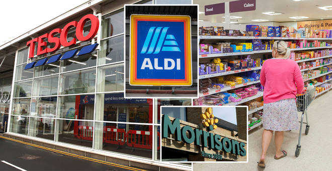 The UK's cheapest supermarkets have been revealed