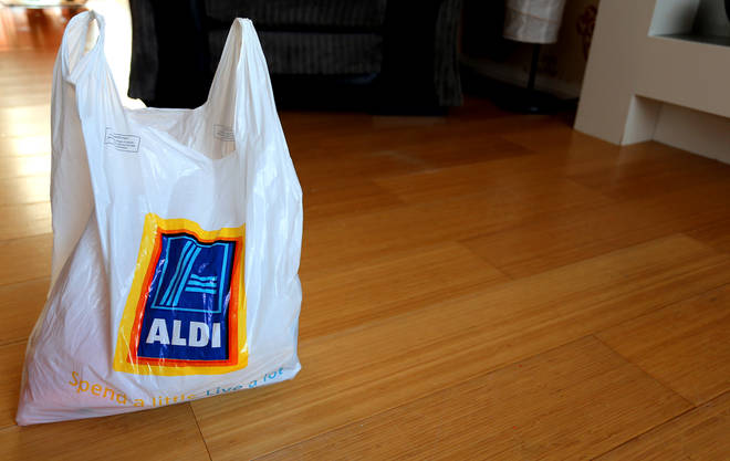 Aldi was found to be the cheapest supermarket