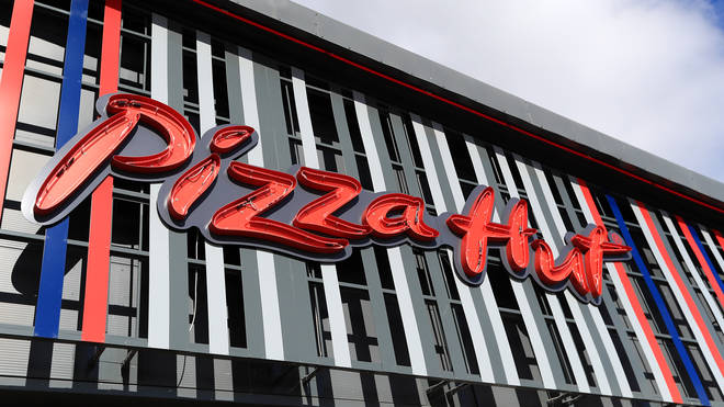 Pizza Hut has lost money during the pandemic