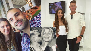 Married at First Sight Australia couples