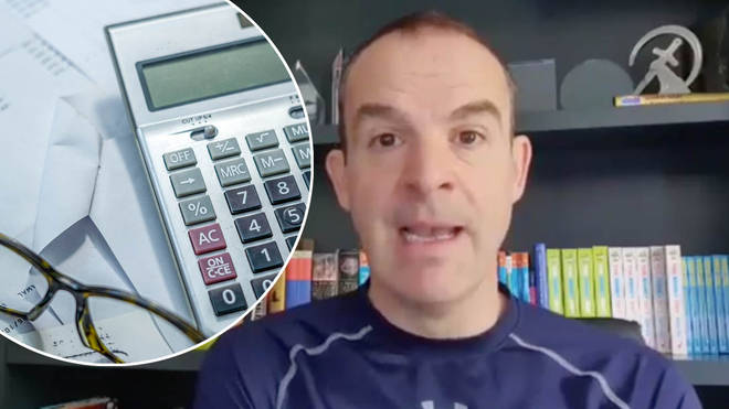 Martin Lewis has issued a warning to those coming on the Furlough scheme
