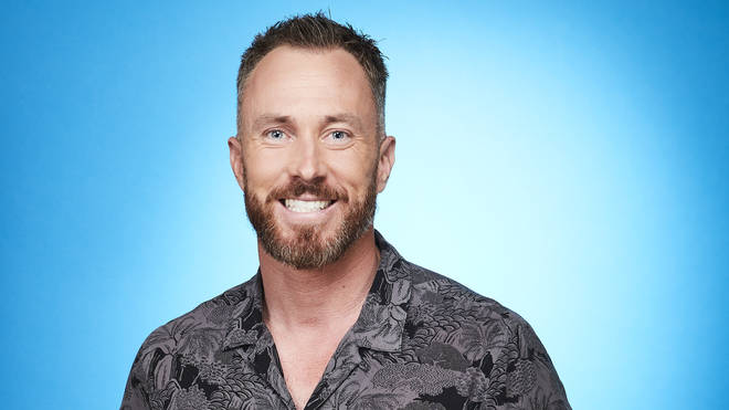James Jordan is the next celebrity name to join Dancing On Ice