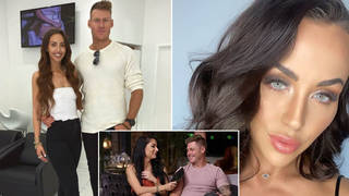 The Married at First Sight Australia couples from season 7