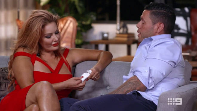 Married at First Sight Australia season 5 has gone down a storm with viewers