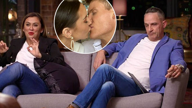 Watch Married at First Sight Australia online