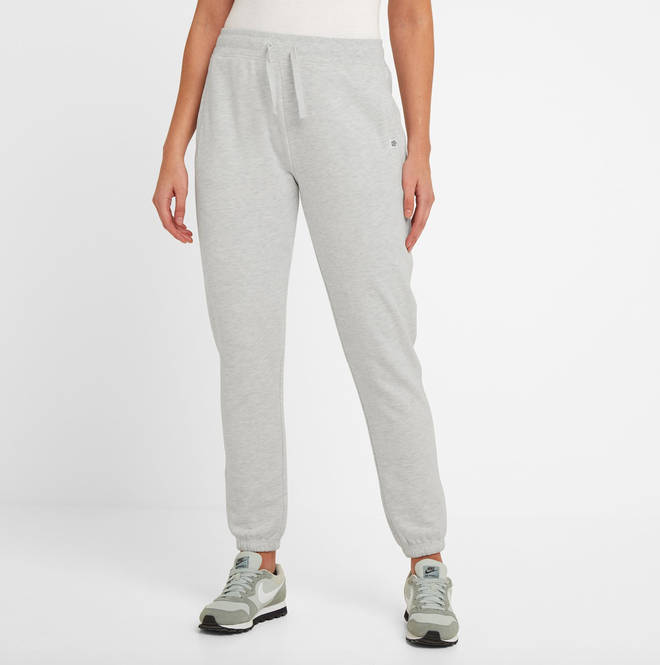 Keep cosy at the weekend in these Willerby Sweat Pants