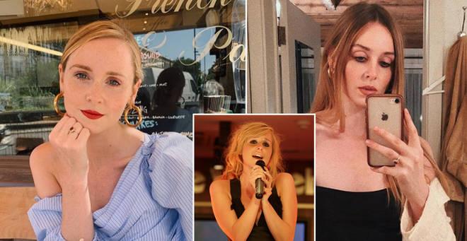 Diana Vickers is appearing on Celebrity Karaoke Club