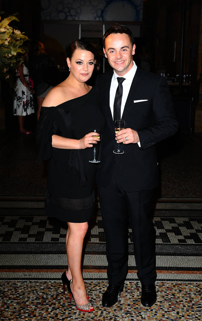 Lisa Armstrong is reportedly clearing out following her split from ex Ant McPartlin