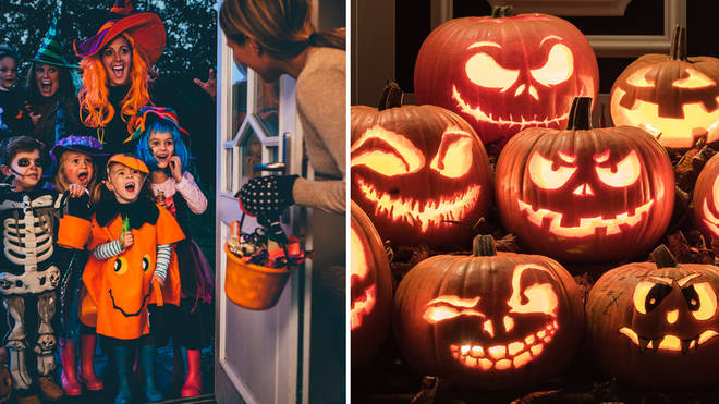 Halloween celebrations are expected to change this year