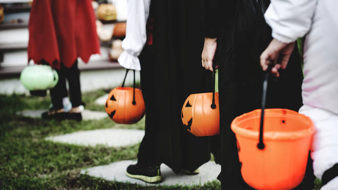 Dr Barbara Ferrer has recommended that trick or treating does not go ahead