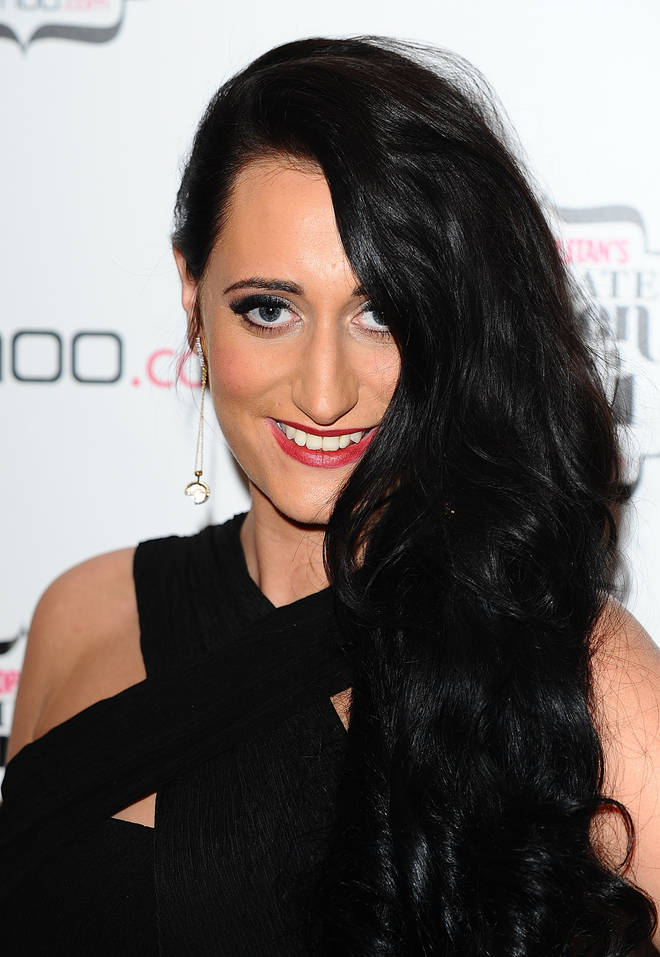 Lauren Socha has since appeared in TV shows such as Catastrophe