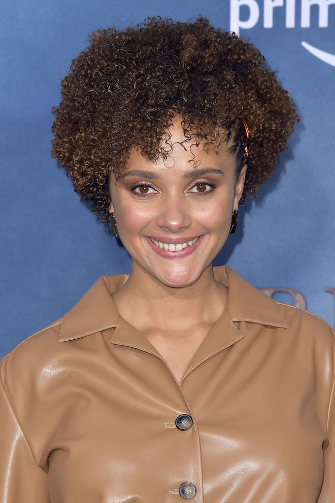 Karla Crome is a writer and actress