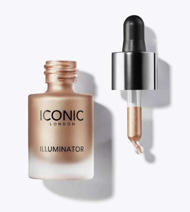 Illuminator by Iconic, £30.00