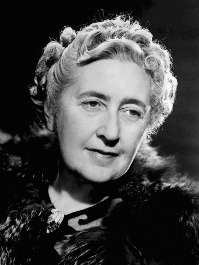 Agatha Christie released 66 detective novels and 150 short stories in her career