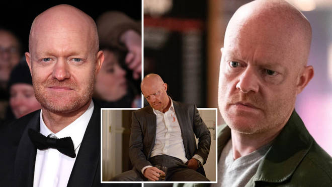 Jake Wood will be saying goodbye to his EastEnders character later this year