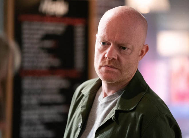 Jake Wood has starred at Max Branning on EastEnders for 15 years