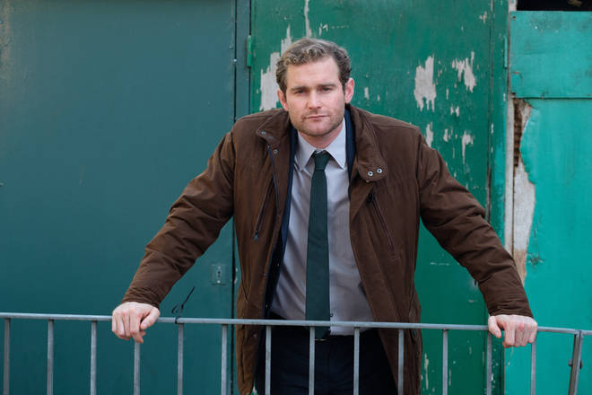 Mark Stanley plays Andy Craig in Honour
