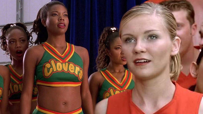 Bring It On was released back in 2000