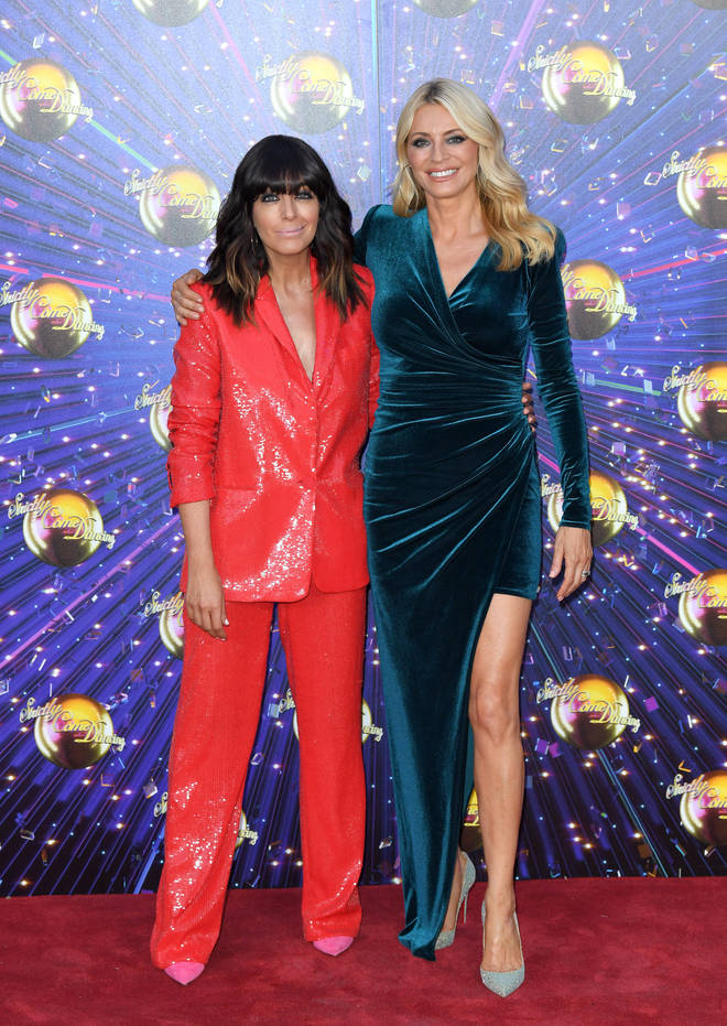 You can apply for Strictly Come Dancing tickets from now until 10pm on September 20