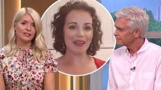 This Morning's Dr Philippa, 40, reveals secret bowel cancer battle after undergoing surgery during lockdown