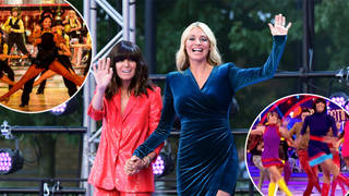 Strictly Come Dancing 2020 has implemented social distancing rules