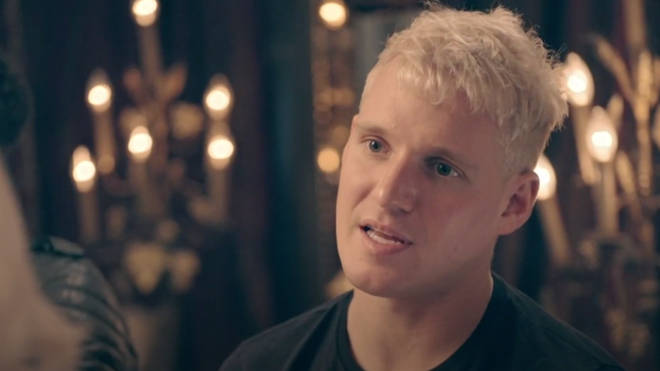 Jamie Laing found fame on reality TV show Made In Chelsea