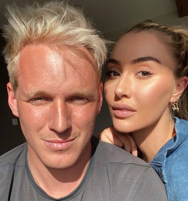 Jamie Laing is dating his Made In Chelsea co-star Sophie Habboo