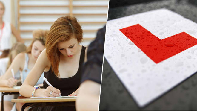 Driving theory tests are now changing