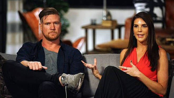 Married at First Sight Australia is airing on E4