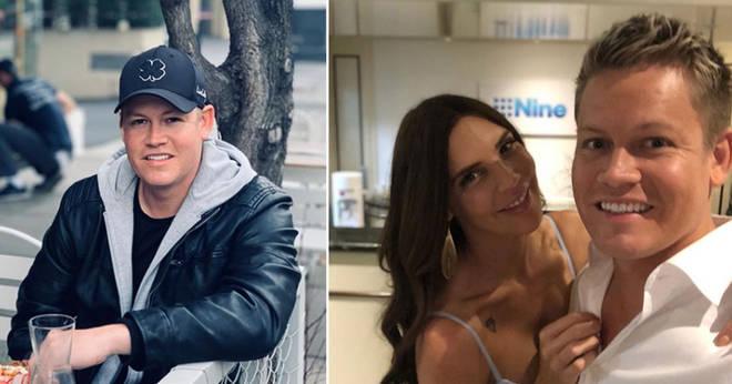 Sean Thomsen was on Married at First Sight Australia season 5