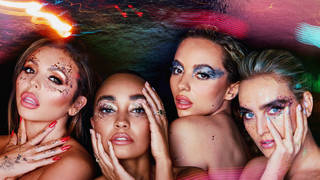 Little Mix are touring their new Confetti album in 2021, don't miss out