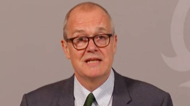 Sir Patrick Vallance has said we could potentially see 50,000 cases a day by mid-October