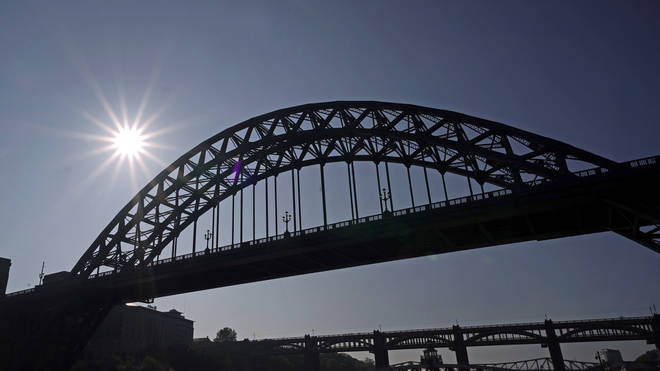 Some areas of the North East of England are already in lockdown