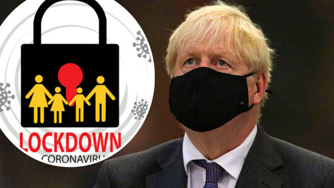 Is the UK going back into lockdown?