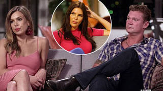 The Married at First Sight Australia reunion was very dramatic