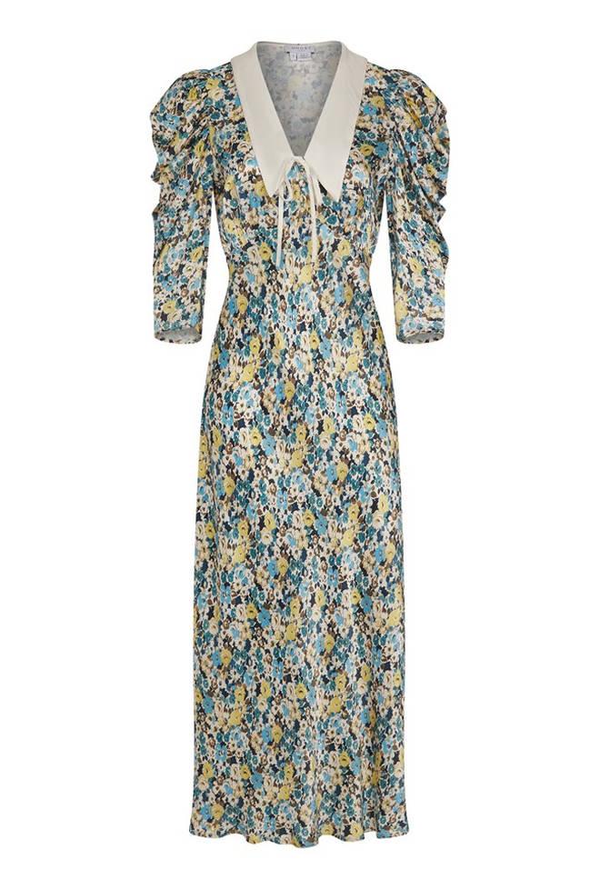 Ghost's Essie dress
