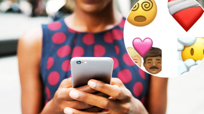 A new batch of emojis is coming to your phone