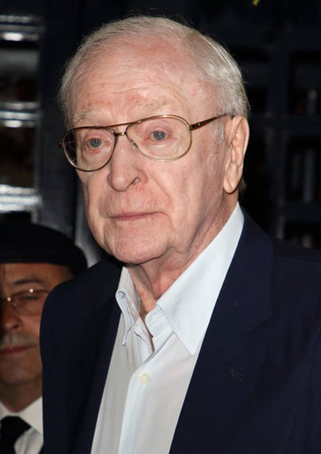 Michael Caine has been tipped as a possible contender for the starring role
