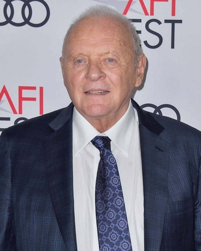 Captain Tom has suggested Anthony Hopkins for the role