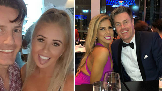 Troy Delmege appeared on Married at First Sight Australia