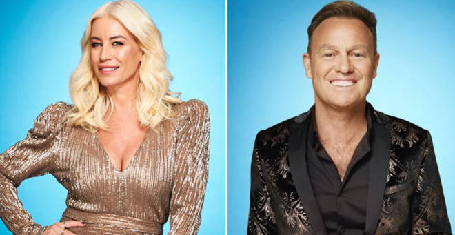 The Dancing On Ice line-up is slowly being unveiled...