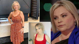 Jo McPharlin appeared on Married at First Sight Australia in 2018