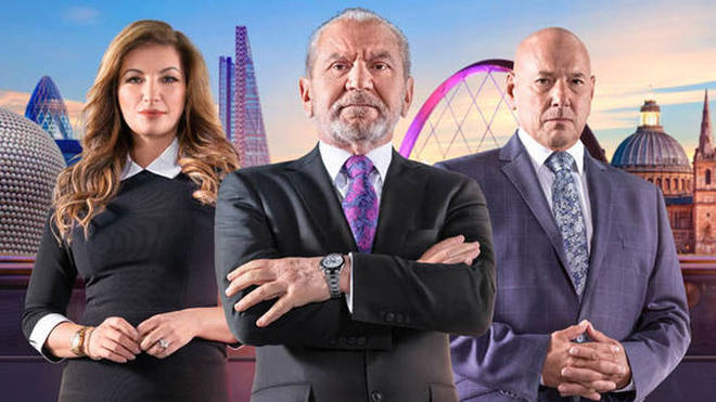 The Apprentice is back for another year in the boardroom