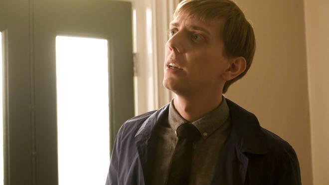 Joshua James plays Liam in Life
