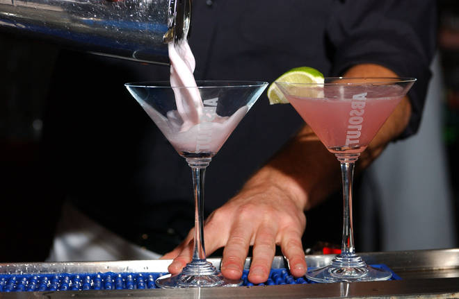 National Vodka Day 2018 is the perfect excuse for a cocktail