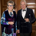Prue Leith married John Playfair two years ago, aged 76